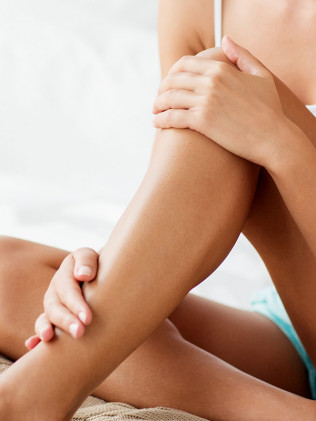 Women's Body & Facial Waxing